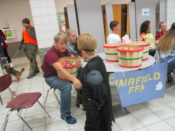 Fairfield FFA