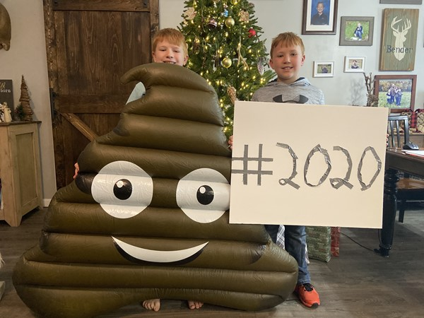 2020 Christmas Celebration and Costume Contest