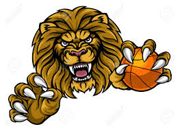 Lion Basketball