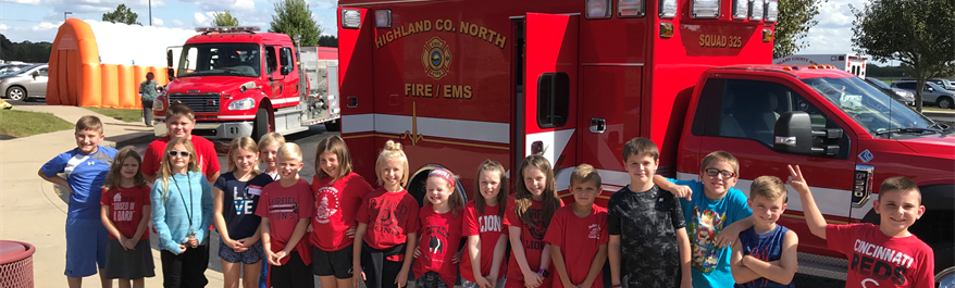 2018 Fire Safety Day
